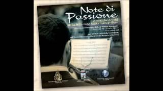 """PIANTO ETERNO (Marcia funebre) di P. Quatrano - Orchestra di Fiati """"A. Toscanini"""" Biancavilla - Ct"""