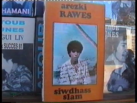 arezki rawes