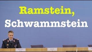 18. April 2018 - Bundespressekonferenz - RegPK