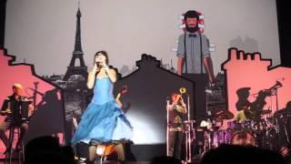 ZAZ La Parisienne