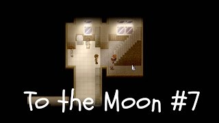 To the Moon #7