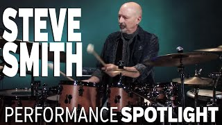 Performance Spotlight: Steve Smith
