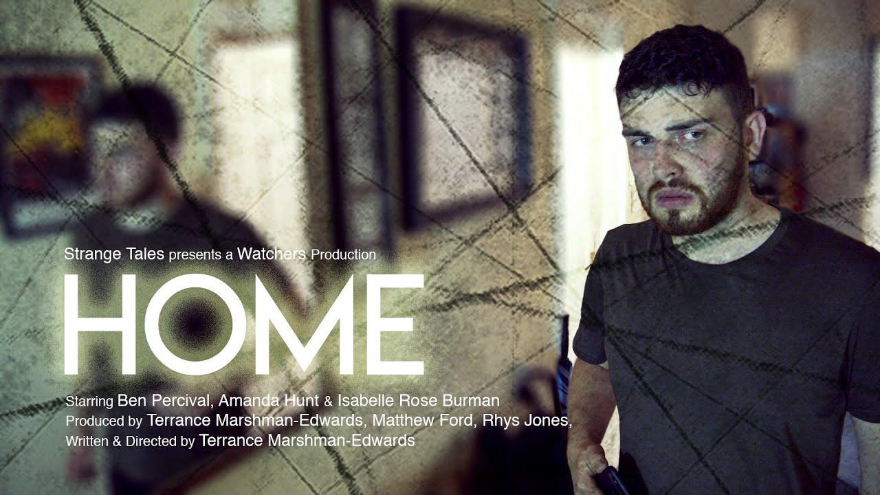 Strange Tales presents: Home - Short Film