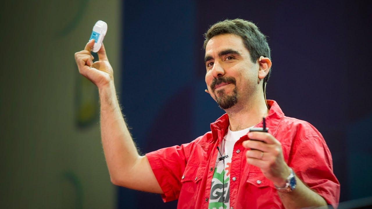 Cómo diseñamos organismos capaces de resolver problemas | Alejandro Nadra