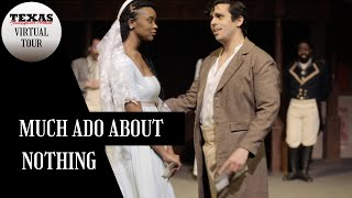 TSF Roadshow: Much Ado About Nothing