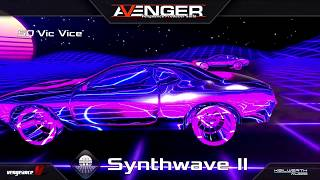 Vengeance Producer Suite - Avenger Expansion Demo: Synthwave II