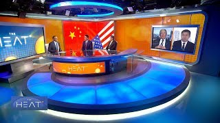 The Heat: US-China tensions Pt 2