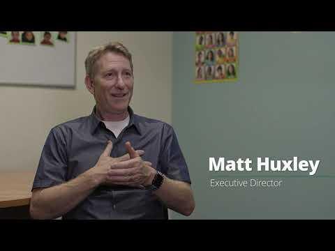 The Academy of Alameda - Meet Matt Huxley!