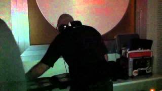 GIANLUCA PANDULLO (I-ROBOTS) AT MOXA CLUB-MANTOVA 28-09-12