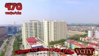 Nhà ở giá rẻ chung cư V city - Bắc Ninh . Hotline 0902 234 269