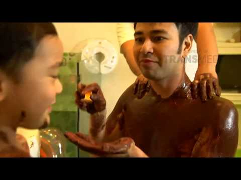 FULL | JANJI SUCI - Wow! Rafathar Mandi Cokelat(11/11/18)