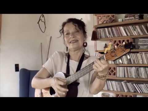 Lucía En Casa para Americas Society en NY