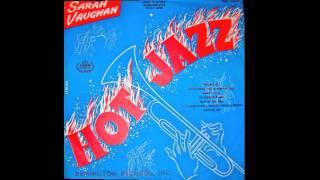 RLP 1024 Sarah Vaughan sings No Smoke Blues & Mean to Me