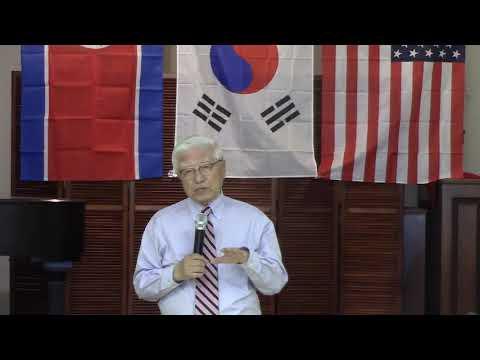 180624 싱가포르 회담 이후 남북미 관계를 전망하는 토론회 Program