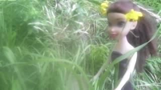 Популярное видео прикол Барби на природе видео для детей(мультик) 1(Мультики,барби,куклы,природа,для детей., 2016-06-25T15:46:26.000Z)