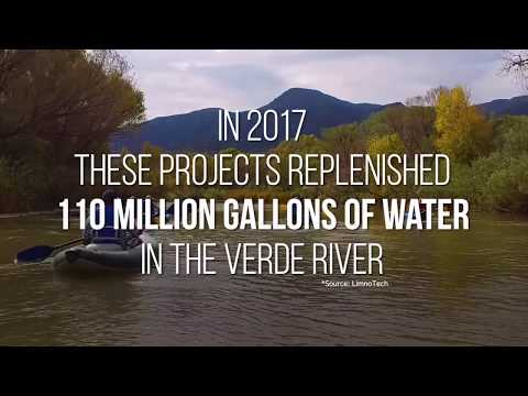 PepsiCo & The Nature Conservancy Partner to Protect Water Resources