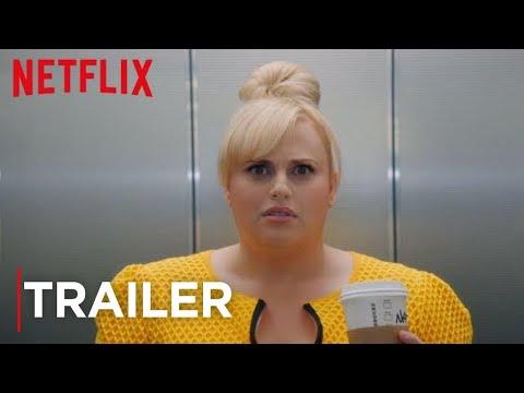 ¿No es romántico?: la nueva comedia de Netflix con Rebel Wilson y Liam Hemsworth