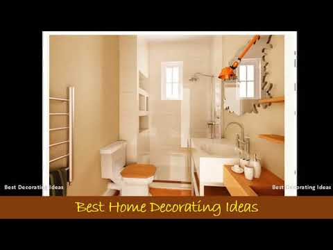 Layout design for small bathroom | Optimize your space with these smart small bathroom pics