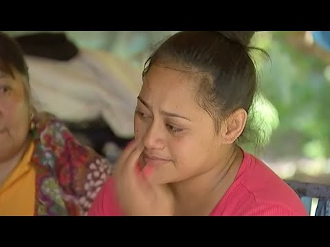Samoa grapples with deadly measles outbreak