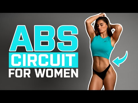 How To Train Your Abs At Home & Gym | Basic Workouts