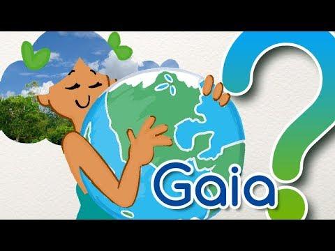 ¿La Tierra es un ser vivo? 🌎 Gaia - Especial Día de la Tierra CuriosaMente 119
