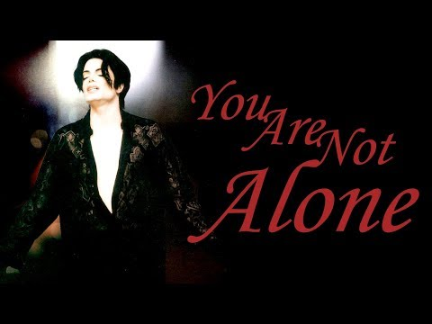 YOU ARE NOT ALONE  1 HOUR