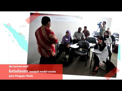 Indonesia Mengajar : Direct Asesment