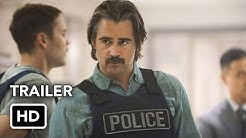 True Detective Season 2 Trailer #2 (HD)