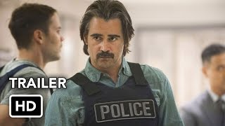 True Detective Season 2 Trailer #2 (HD)
