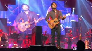 arijit-singh-live-concert-in-canada-hamilton-2018-unforgettable-evening