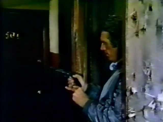 The Hunter 1980 TV trailer