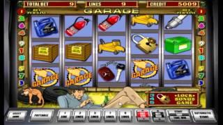Игровой автомат робинзон 2