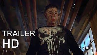 Marvel's The Punisher Season 1 Trailer #1 (2017) | TV Trailer | Instant Movie Clips