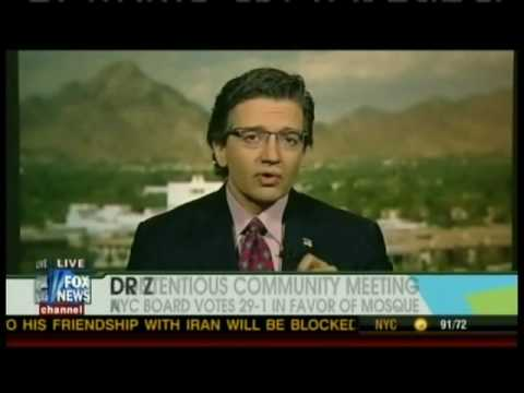 Controversy over Mosque at Ground Zero- Fox and Friends [AIFD]- Fox News Channel, May 26, 2010