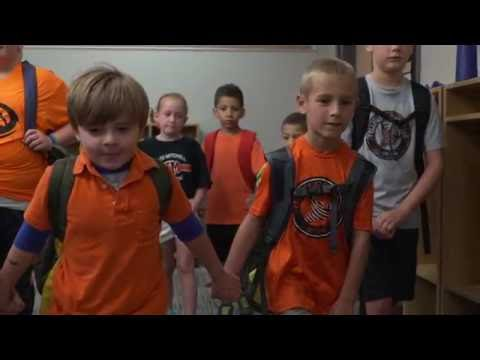 Ames Community School District