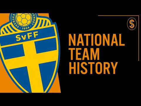 Sweden | National Team History