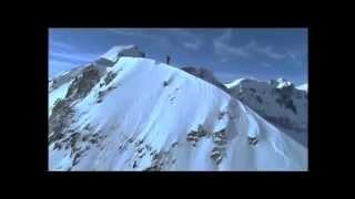 ski freeride extreme kaj zackrisson sverre liliequist