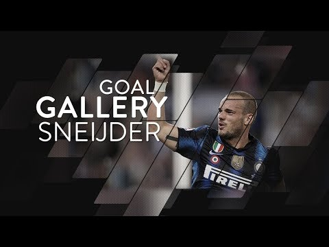Wesley Sneijder signs for Qatari side Al-Gharafa at the age of 33