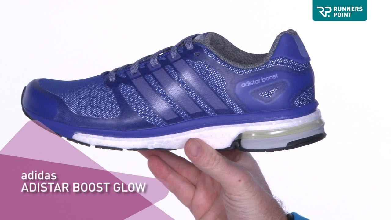 Adidas Boost Glow W vivalur.fr