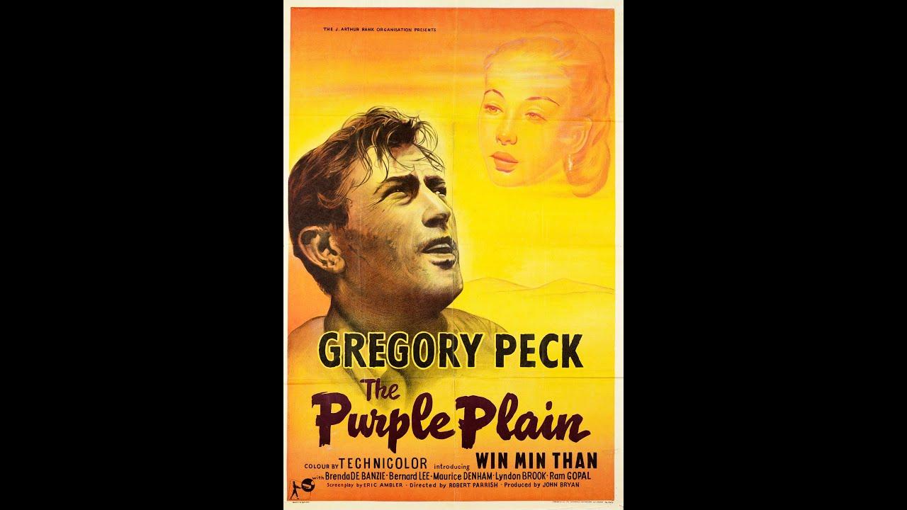 Download The Purple Plain (1954)