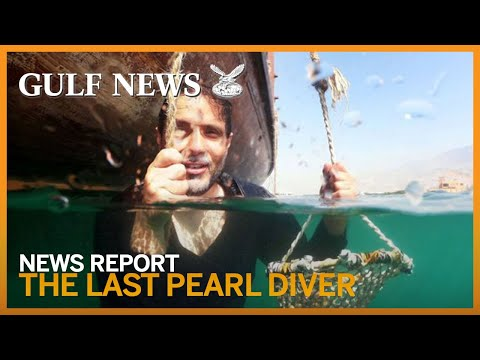 Exploring the legacy of the UAE's last pearl diver