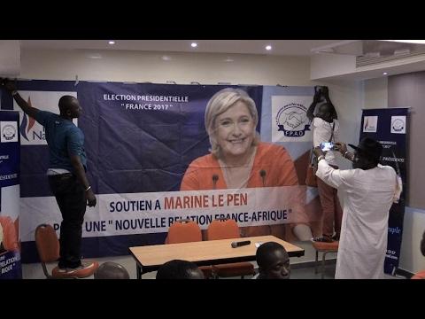 L'élection présidentielle française vue d'Afrique