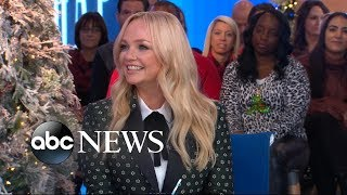 Emma Bunton discusses what's next on 'The Great American Baking Show'
