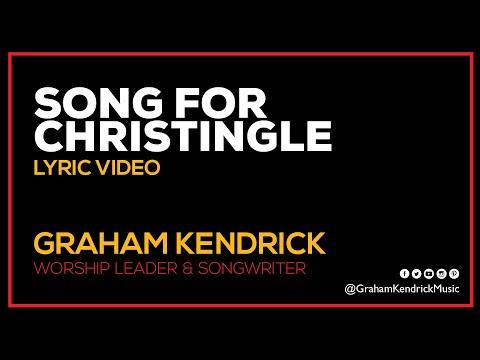 Graham Kendrick - Song for Christingle Lyrics Video
