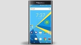 L'activation d'un appareil Android et Blackberry Dynamique