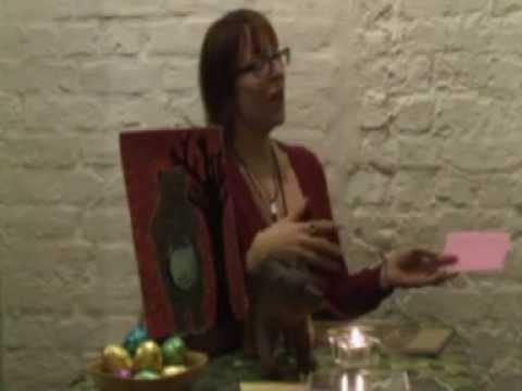 2009 The Bear Goddess - An Informal Talk By Jacqui Woodward-Smith