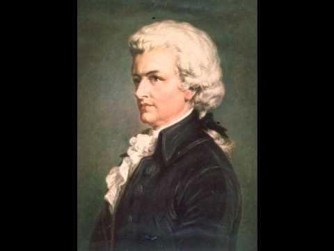 Mozart - Serenade No. 13 for Strings in G major, K. 525 'Eine kleine Nachtmusik' I. A