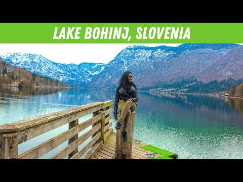 EP #62 | LAKE BOHINJ, SLOVENIA // TRAVEL VLOG