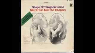 Max Frost and The Troopers - Fifty Two Per Cent
