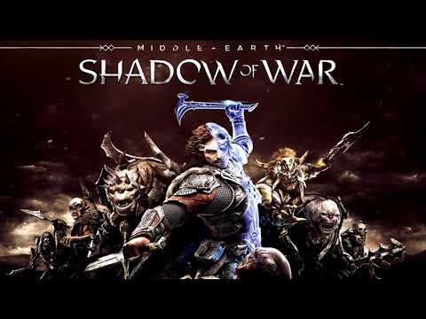 Shadow Of War Full Soundtrack [Ost]